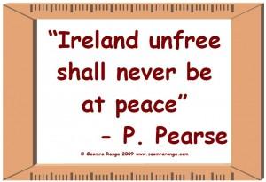 1916 Slogans