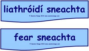 An Sneachta 1