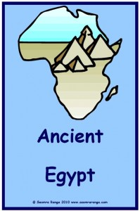 Ancient Egypt 01