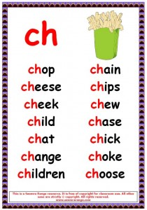 ch Words 2