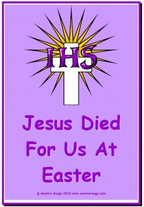 Easter Poster 1