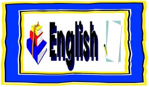 English Header