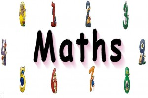 Maths Header