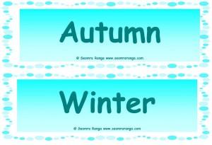 The Seasons 2