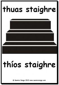 Thuas / Thíos