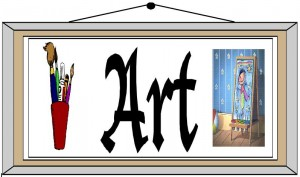Image result for art heading