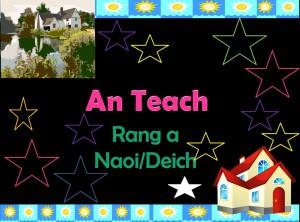 An Teach