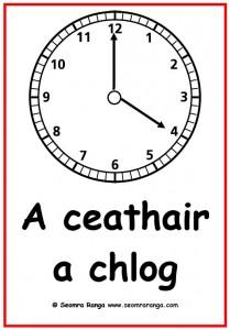 An Chlog