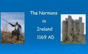 The Normans #1