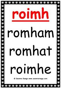 Roimh