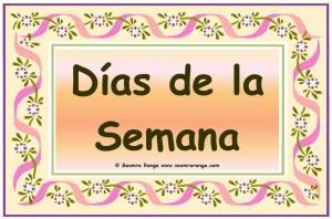 Spanish Days