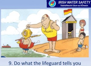 14 Steps to Safe and Enjoyable Swimming