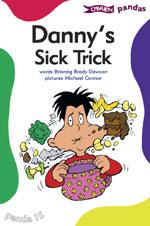 Danny's Sick Trick
