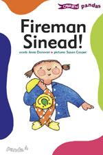 Fireman Sinéad