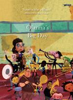 Olanna's Big Day