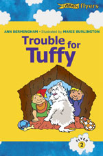 Trouble for Tuffy