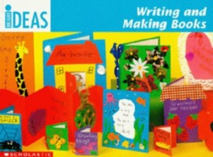 Bright Ideas Writing and Making Books