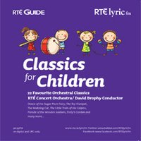 Classics for Children CD