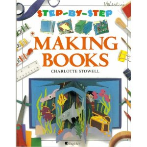 Step by Step Making Books