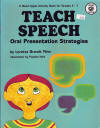 Teach Speech