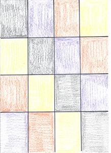 Colour Pattern 01