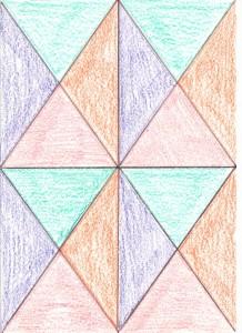 Colour Pattern 02
