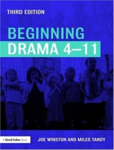 Beginning Drama 4 – 11
