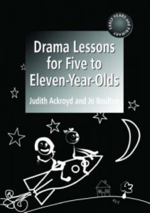 Drama Lessons for Five to Eleven Year Olds