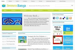 Seomra Ranga Screenshot