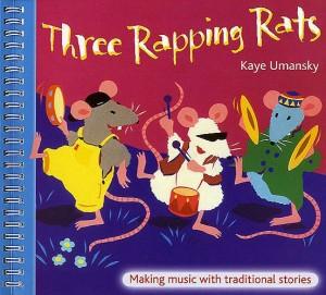 Three Rapping Rats