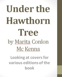 Under the Hawthorn Tree Powerpoint