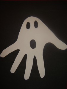 Handy Ghosts
