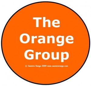 Group Names - English 1