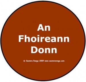 Group Names - Gaeilge 03
