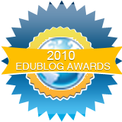 Edublog Awards – Irish Nominees