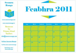Feabhra 2011
