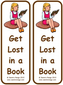 Bookmark 01