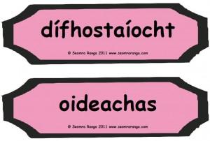 Ceisteanna Toghcháin