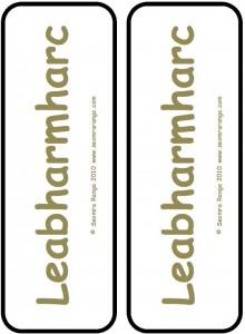 Leabharmharc 01