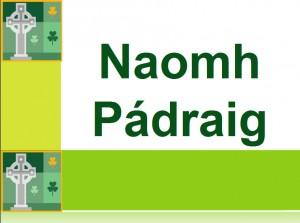 Naomh Pádraig