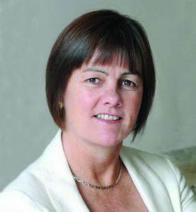 Sheila Nunan