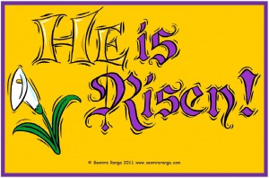 Easter Poster 04