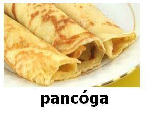 Pancóga