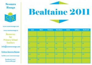 Bealtaine 2011