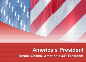 America's President