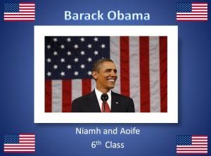 Barack Obama #3