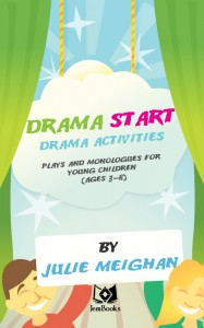 Drama Start eBook