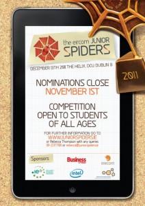 Junior Spiders