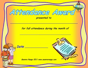 bibliography of student attendance Bibliography ed data  why does attendance matter  the primary rationale for high-quality attendance data is the relationship between student attendance and .