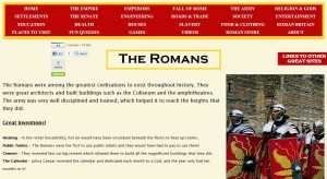 Know the Romans